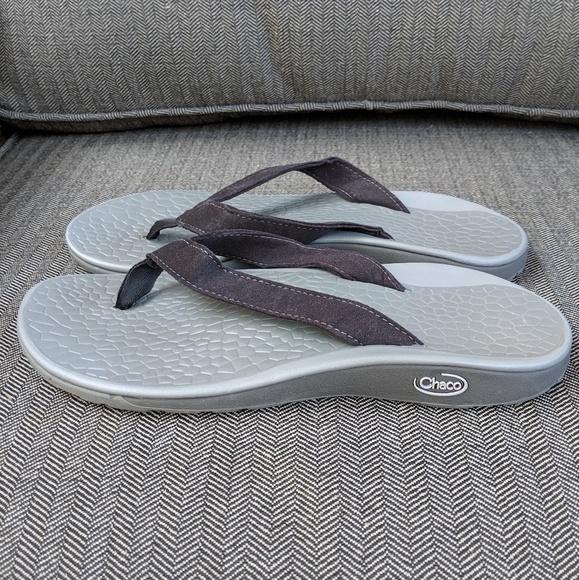 3fb7e4292d63 Chaco Reversi Flip Flop Sandals